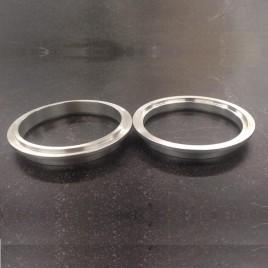 4″ Aluminum V-Bands