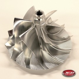 Billet 63.5MM Compressor Wheel