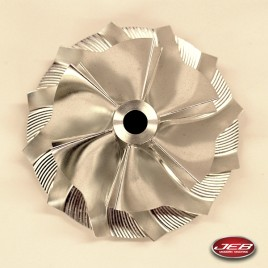 Billet 75MM Compressor Wheel – GT47