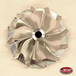 Billet 75MM Compressor Wheel – GT47