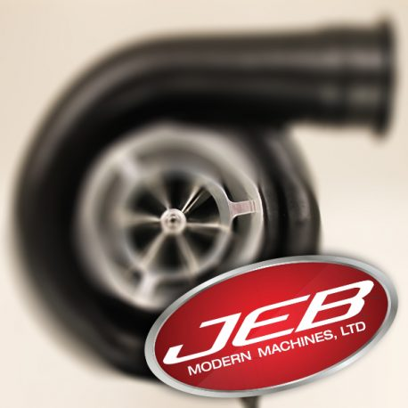 JEB Custom Turbo