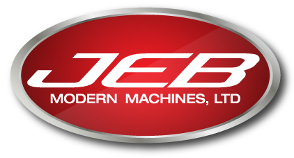 JEB Modern Machines, LTD