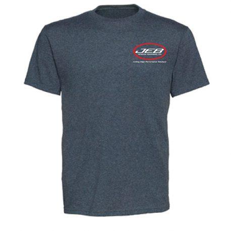 JEB Turbo Tshirt – Front