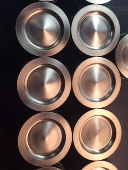 Cummins Pistons With Rings (Set of 6)